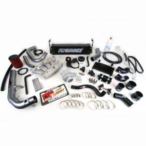 Bolt-on engine parts